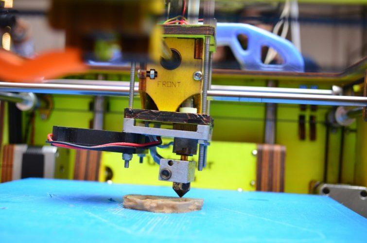 3D-printa dina reservdelar