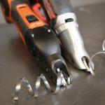DMV testar batteridrivna universalsaxar, slitsaxar & nibblare