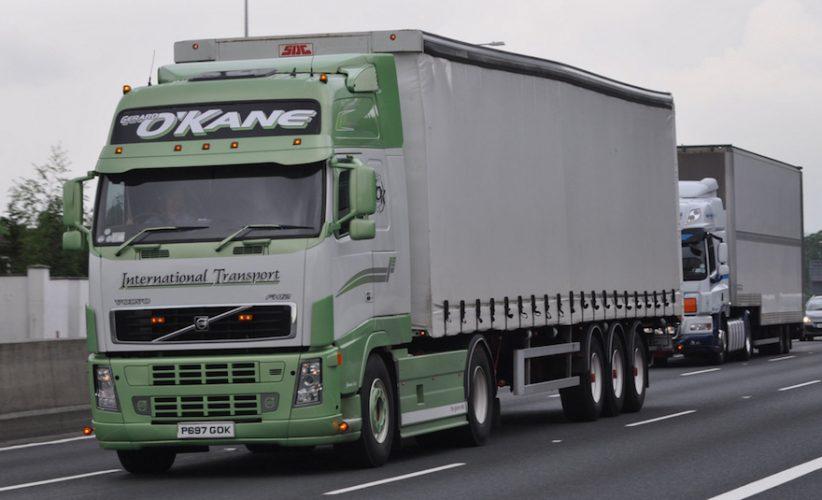 Volvo samlar allt fler fordon i molnet