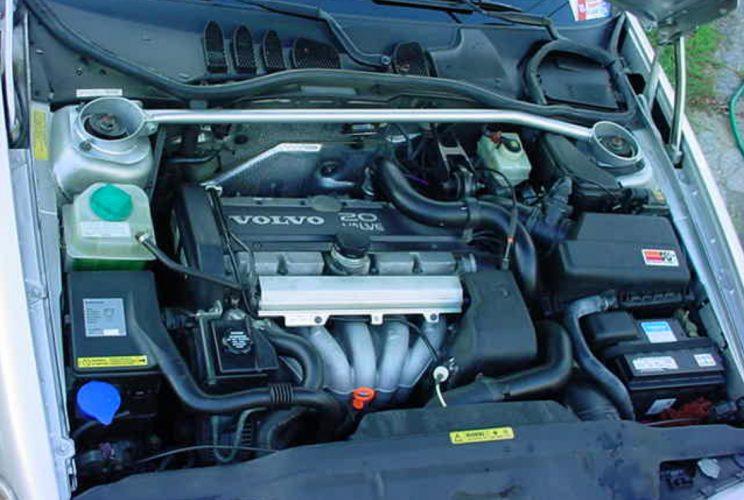 Skönsjungande Volvo-era går snart i graven