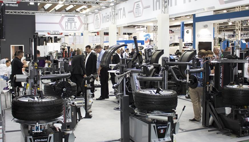 Reportage: Automechanika 2016