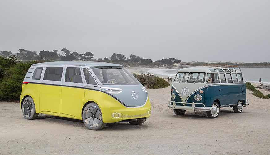 VW-cirkeln är sluten