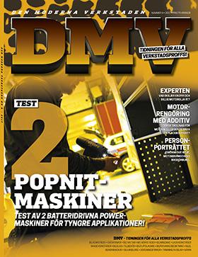 Innehåll DMV 6-2017