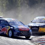 Vinn 4 st helgbiljetter till VM i Rallycross i Värmländska Höljes
