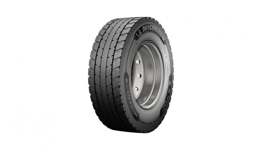 Nya däck från Michelin sparar på miljön och plånboken