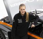 Lisa Jonasson – en tävlingsmek med stora planer