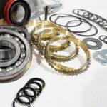 Renoverings-kit för gamla jänkare