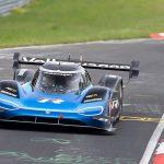 ID.R från Volkswagen snabbast runt Nordschleife