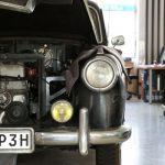 Sonny Waxmo: Hur håller vi hobbybilar vid liv?
