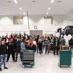 Uppsala läns första Motorbranschcollage har certifierats