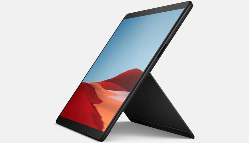 En mer mobil Surface Pro