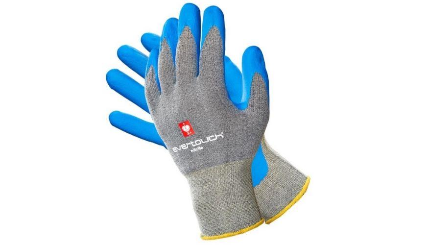 Handskas säkrare