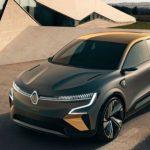 Renault med ren eldrift